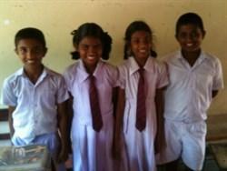 VESL Sri Lanka 1