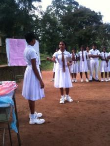VESL Sri Lanka 2