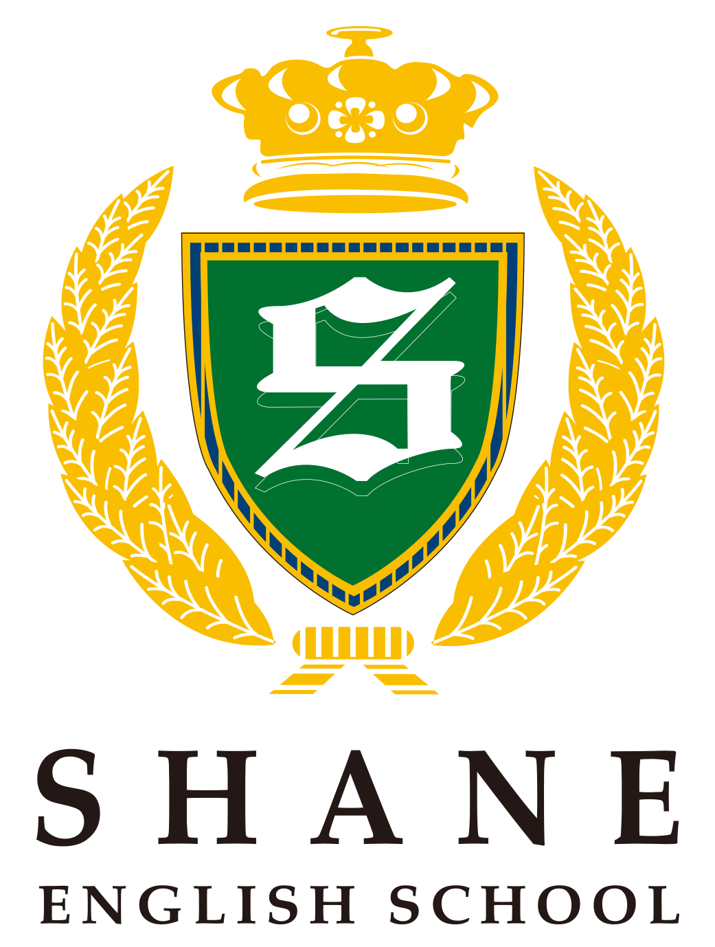 Shane English Logo