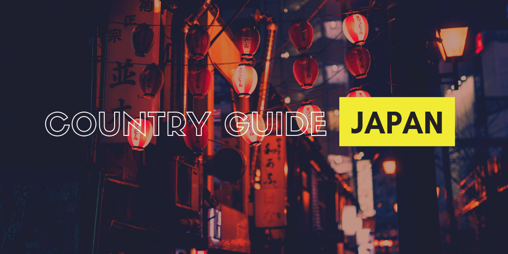 TEFL in Japan: Country Guide