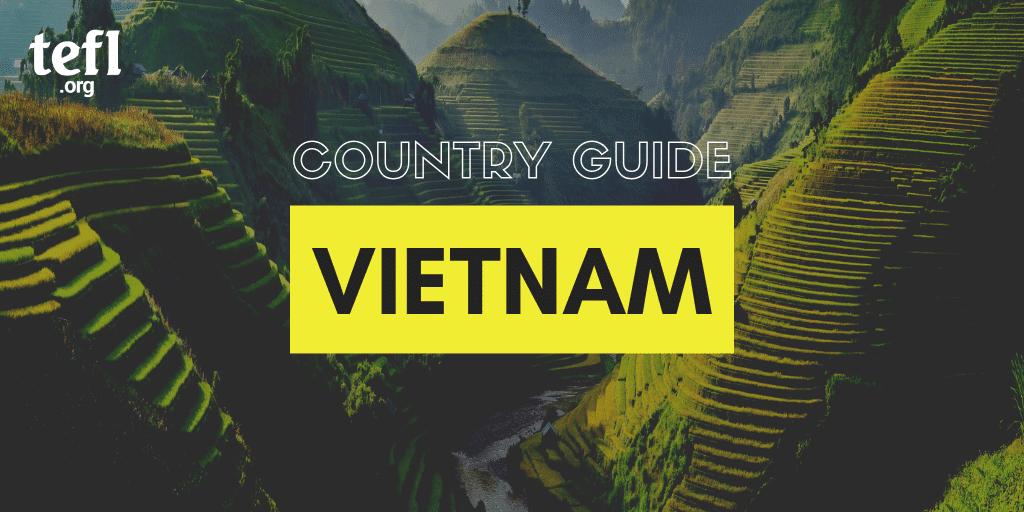 TEFL in Vietnam