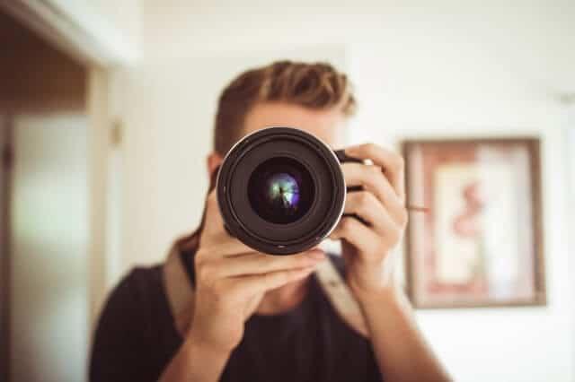 tefl application photograph