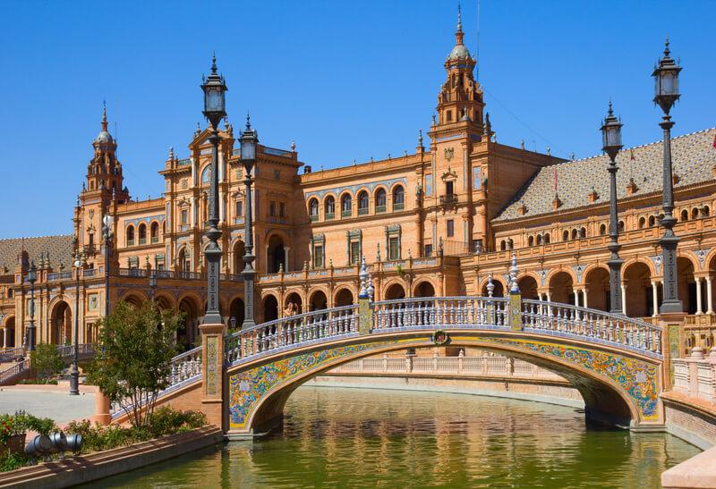 TEFL job in Spain