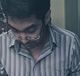 TEFL Org tutor Asif
