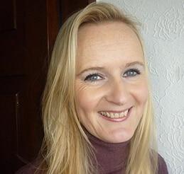 TEFL Org tutor Pauline