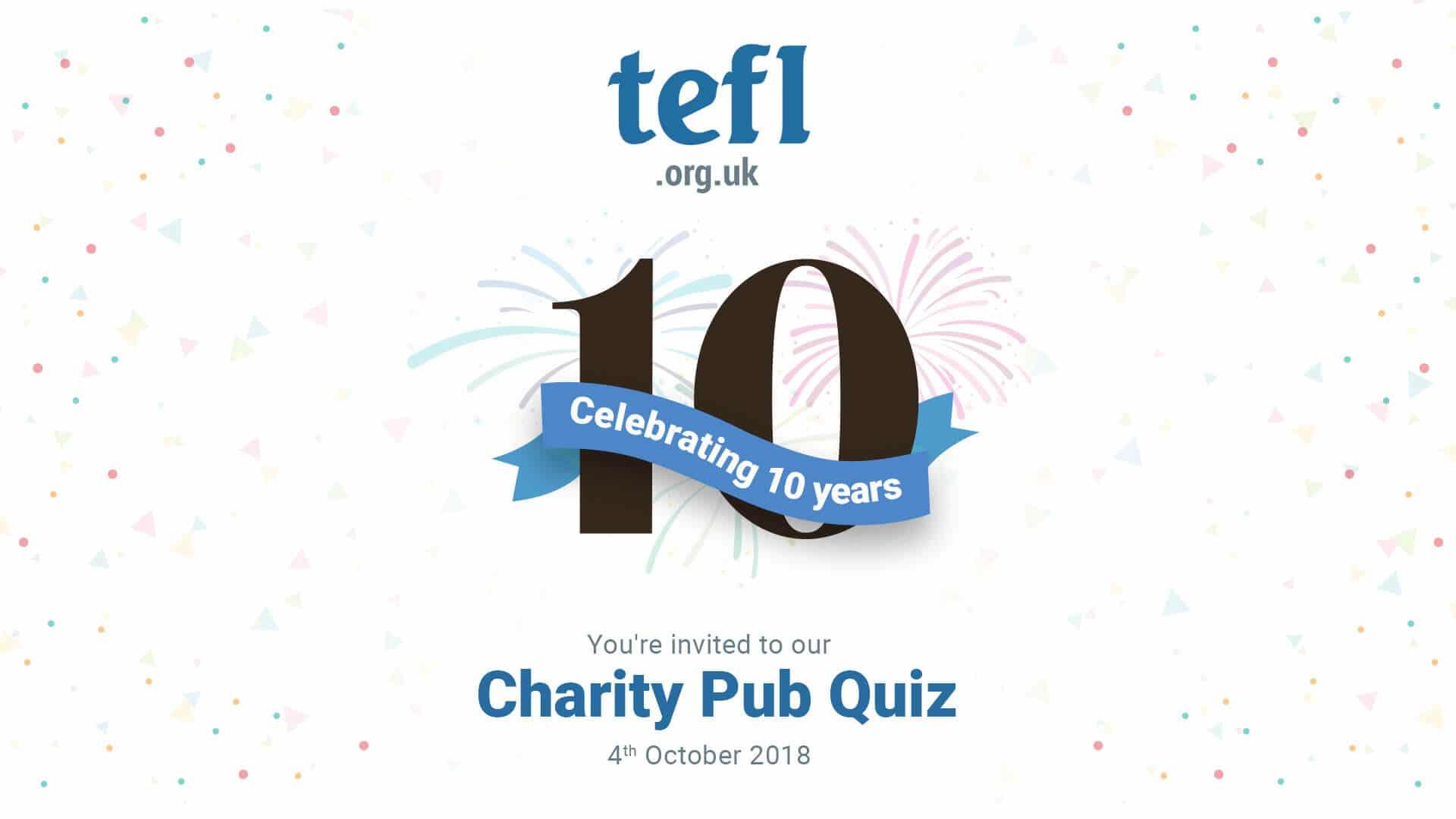TEFL Org Pub Quiz