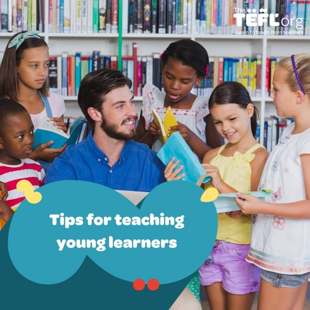 Interested in teaching young learners? ⁠Check out our tips for teaching young learners below 👇👀⁠⠀⁠⠀ ⁠⠀⁠⠀ 1️⃣ Lesson planning - Lessons should be interactive, musical, physical, colourful and most of all... fun. Plan lessons which have a number of short activities and games. Keep them engaged! ⁠⠀⁠⠀ ⁠⠀⁠⠀ 2️⃣ Lesson Resources - Think of songs that can tie in with your lesson plans and anything to do with arts and crafts, stickers and use things with different textures.⁠⠀⁠⠀ ⁠⠀⁠⠀ 3️⃣ Teaching Style - Be prepared to be silly and make your lessons memorable by making them fun! Using actions, pictures, funny voices and keeping your students happy will keep them engaged with your planned activities. ⁠⠀⁠⠀⁠⠀ ⁠⠀⁠⠀ 4️⃣ Classroom management - Young Learners will need routine and discipline but remain friendly, patient and calm at all times. You need to take control of the situation whilst ensuring that your learners feel comfortable and happy in the classroom. ⁠⠀⁠⠀ ⁠⠀⁠⠀ Teaching young learners is equal parts rewarding and challenging. Not to be cliché, but no two days are the same. ⁠⠀⁠⠀ ⁠⠀⁠⠀ Seeing how much your students progress will be more than worth it. For hard, stimulating work where the results are visible and, more often than not, very positive, teach English abroad to teens and children!⁠⠀⁠⠀ ⁠⠀⁠⠀ Do you have any tips for teaching young learners? Share them below 👇⁠⠀⁠⠀ ⁠
