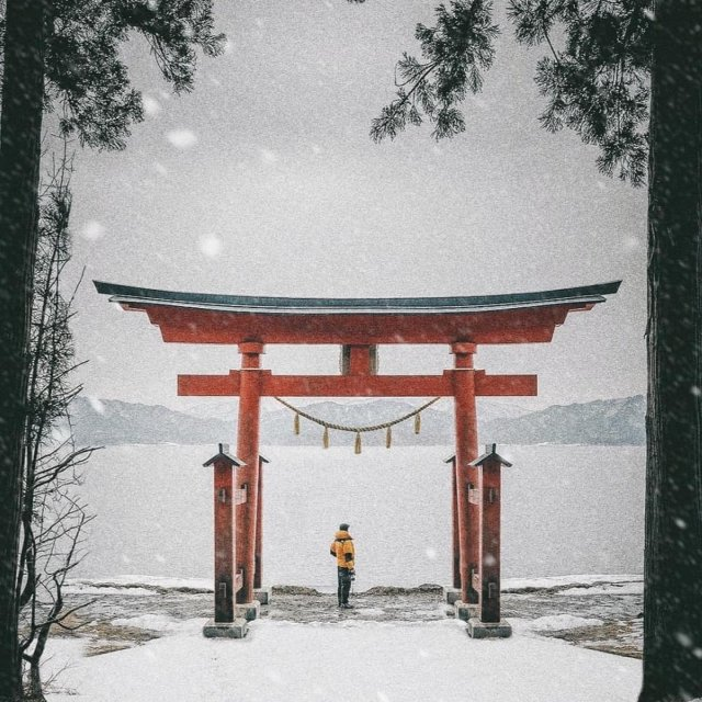 📍 Japan  📷 credit: @tokio_kid