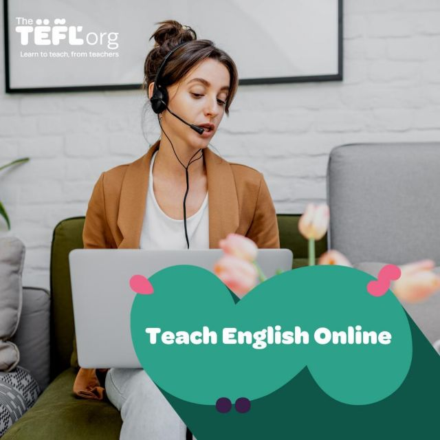 Would you like to teach English online and live a flexible lifestyle? 💻⁠ ⁠ Check out our table listing 20 popular online teaching companies and platforms. ⁠ ⁠ Head on over to the link in our bio to see how much you can earn teaching online, and what requirements different companies have 🔗